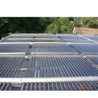 Buy cheap Low-E Float Solar Panels Glass For Commercial Buildings , Super White Rolled Glass from wholesalers