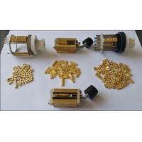 Buy cheap Brass type /Copper character and number3x3.4x6.8 for ink roller machine to print from wholesalers