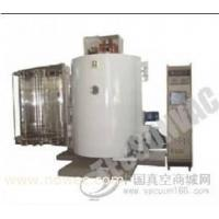 Buy cheap Plastic Metallizer and Protection Film Vacuum Coater from wholesalers