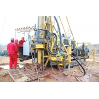 Buy cheap PQ 117mm 600m Deep Borehole Drilling Rig Machine For Exploration from wholesalers