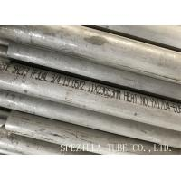 Buy cheap SS304 316 Seamless Stainless Steel Tubing Pressure Tubing & Heat Exchanger Tubing from wholesalers