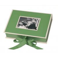 Buy cheap wholesale paper cardboard wedding photo album box from wholesalers