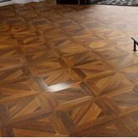 Buy cheap ShanDong factory direct master designs high gloss laminate flooring from wholesalers