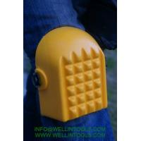 Buy cheap Floor Knee Pads/ water-proof type /PU knee protect (CE certification) from wholesalers