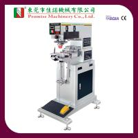 Buy cheap Single Colour Sealed Ink Cup Pad Printing Machine from wholesalers