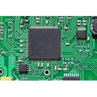 Buy cheap Circuit Board Assembler FR4 Material ENIG Surface Finishing Green Sold Mask Four Layer from wholesalers