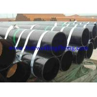 Buy cheap Large Diameter Round Sch 40 API Carbon Steel Pipe GR.A, Gr. B, X42, X46, X52,X56,X56,X60,X70 from wholesalers