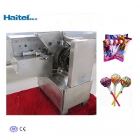 Buy cheap 250-625kg/h Fruit Lollipop Candy Making Machine Automatic 220v from wholesalers