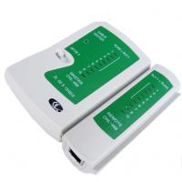 Buy cheap Professional Network Cable Tester RJ45 RJ11 Network Lan Cable Tester Networking Tool product