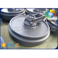 Buy cheap 20Y-30-00030 20Y3000030 Excavator Spare Parts Idler Undercarriage Komatsu PC200-5 PC200-6 from wholesalers