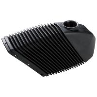 Buy cheap Dust Cover Bellows Rubber Molded Parts Precision Rubber Products Eco Friendly from wholesalers