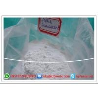 Buy cheap Raw Steroid Powders Methyldrostanolone  3381-88-2 Superdrol from wholesalers