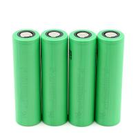 Buy cheap sony vtc4 battery US  3.7v 18650 VTC4 High drain battery 30A from wholesalers