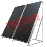 Buy cheap High Performance Flat Plate Thermal Solar Collector from wholesalers