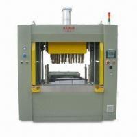 Buy cheap High Frequency Auto Parts Heat Staking Welding Machines from wholesalers