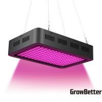 Buy cheap 180pcs Pink Lady SMD LED Grow Light , 4.5m2 1000w Grow Lights Indoor Plants from wholesalers