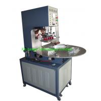 Buy cheap Rotary PVC PETG APET H. F Blister Sealing Packaging Machine from wholesalers