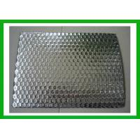 Buy cheap Aluminum Double Bubble Foil Insulation Roof Thermal Blanket 8mm from wholesalers