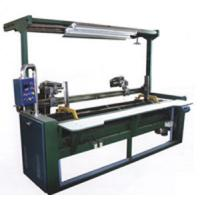 Buy cheap WT-SGA802 Cloth Rolling Machines, Weaving Loom Machine, Textile Machinery from wholesalers