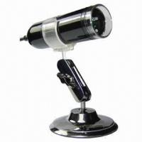 Buy cheap USB Auto Focus Digital Microscope, 1.3MB Resolution product