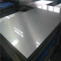 Buy cheap 10mm Polished Stainless Steel Flat Sheet Smooth Surface High Mechanical Strength product