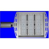 Buy cheap 80 - 240W 110lm/w Aluminum led sidewalk lighting , commercial street light fixtures from wholesalers
