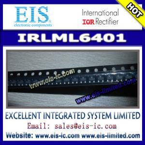Buy cheap IRLML6401 - IR (International Rectifier) - HEXFET Power MOSFET product