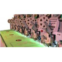 Buy cheap Multi-function Mixed Embroidery Machine from wholesalers