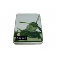 Buy cheap Candy Square Offset Printing 0.23mm Thickness Square Tin Can from wholesalers