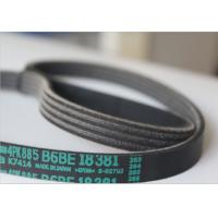 Buy cheap belt v ribbed 4pk for car air conditioner, poly v belt ,ribbed belt 4pk sizes from wholesalers