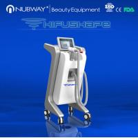 Buy cheap most effective HIFUSHAPE slimming machine, physiotherapy equipment ultrasound from wholesalers