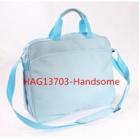 Buy cheap Handheld Personal Computer Bag Bule Color Briefcase-HAG13703 from wholesalers