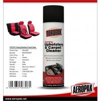 Buy cheap All purpose foaming cleaner Interior & carpet spray foam cleaner from wholesalers