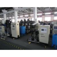 Buy cheap No Negative Pressure Frequency Conversion Water Supply Equipment Selection from wholesalers