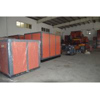 Buy cheap Stationary Motor Drive Low Pressure Air Compressor / Electric Screw Compressors for Industry from wholesalers