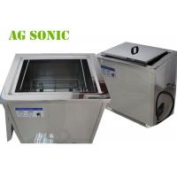 Buy cheap 40KHZ Medical Ultrasonic Cleaner , Ultrasonic Washer For Surgical Instruments from wholesalers