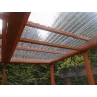 Buy cheap Goodlife Polycarbonate sheet for roofing from wholesalers