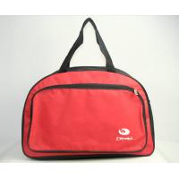 Buy cheap China the factory hot sale and the most classic Polyester travel bag from wholesalers