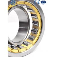 Buy cheap Brass Cage NJ215 Cylindrical Roller Bearing For Internal Combustion Engine from wholesalers