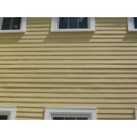 Buy cheap Fiber Cement Siding Panel Exterior Siding Board from wholesalers
