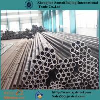 Buy cheap 10 Inch SCH 40 6M ASTM A106 GR.B seamless steel pipe from wholesalers
