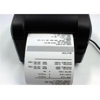 Buy cheap 80x30MM Thermal Receipt Paper Roll For Mobile 80MM POS Thermal Printer from wholesalers