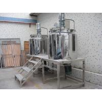 Buy cheap 60-2000t /Day Fruit Juice Processing Line Small Scale For Fruit Juice from wholesalers