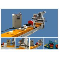Buy cheap Low Carbon Steel Wire Mesh Welding Machine 6-40 PRM 2300MM Height HWJ300 product