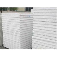 Buy cheap Environmental Insulated Roof Panels For Prefabricated Building from wholesalers