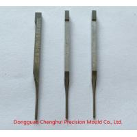 Buy cheap Precision Surface Grinding Process for Progressive Stamping Die Punch from wholesalers