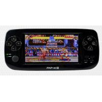 Buy cheap Stable supply,cheap factory price 4.3 inch  mp5 game player PAP-K3 from wholesalers