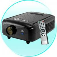 Buy cheap Beatiful Handy Small MP3 Player Multimedia Projector with USB from wholesalers