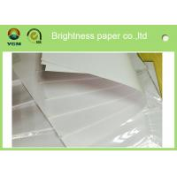 Buy cheap Recycled Calendar Printing Paper , Invitation Printing Paper Sheet Standard Size from wholesalers