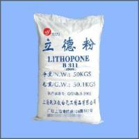 Buy cheap Uses Lithopone (B311) product